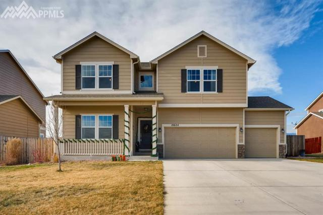 10624 Delaney Lane, Fountain, CO 80817 (#8733600) :: The Peak Properties Group