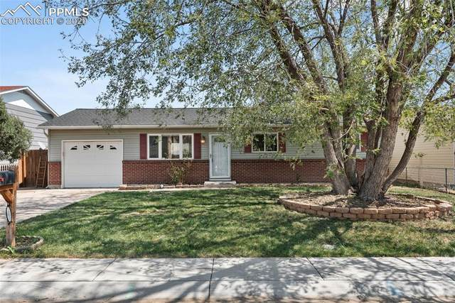 1751 Ascot Road, Colorado Springs, CO 80906 (#8734873) :: CC Signature Group