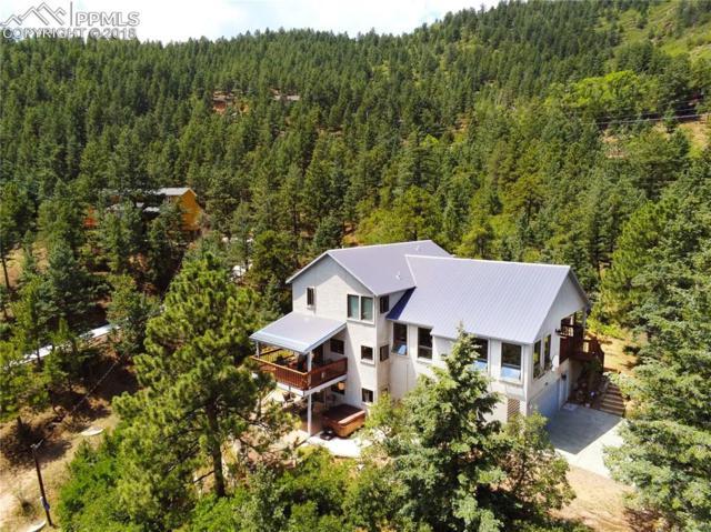1780 Gardiner Rock Lane, Colorado Springs, CO 80906 (#8740173) :: Action Team Realty