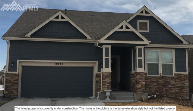 12635 Stone Valley Drive, Peyton, CO 80831 (#8741547) :: 8z Real Estate