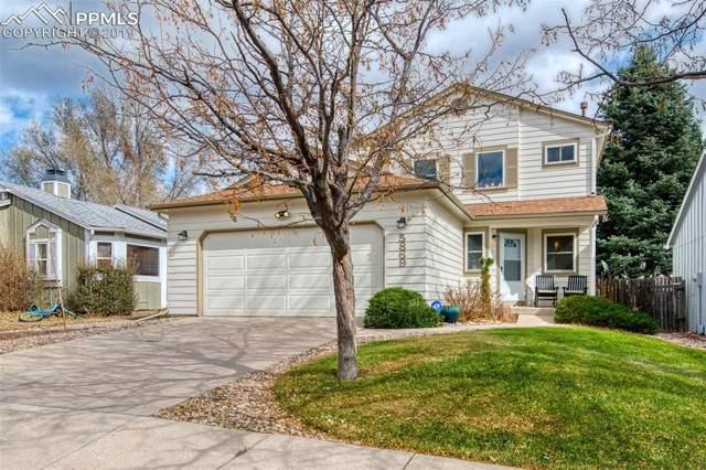 5869 Wisteria Drive, Colorado Springs, CO 80919 (#8741883) :: CC Signature Group