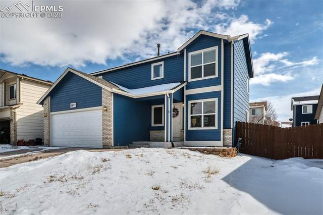 1657 Meadowbrook Parkway, Colorado Springs, CO 80951 (#8742055) :: The Daniels Team