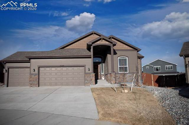 10269 Prairie Ridge Court, Peyton, CO 80831 (#8742871) :: The Daniels Team