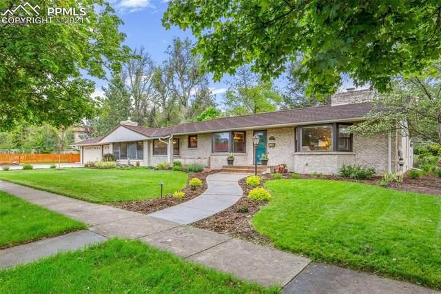 1705 Culebra Place, Colorado Springs, CO 80907 (#8746903) :: Fisk Team, RE/MAX Properties, Inc.