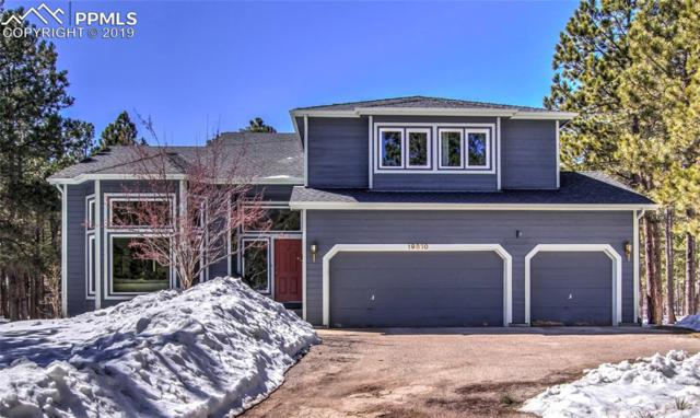 19810 E Top O The Moor Drive, Monument, CO 80132 (#8747624) :: Action Team Realty