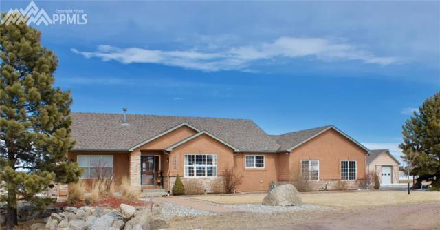 7405 Meadowpine Drive, Colorado Springs, CO 80908 (#8748929) :: Jason Daniels & Associates at RE/MAX Millennium
