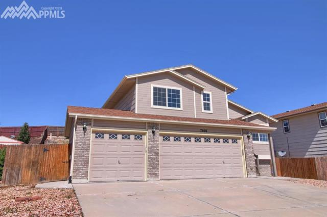 7166 Lone Eagle Lane, Colorado Springs, CO 80925 (#8750073) :: The Dunfee Group - Keller Williams Partners Realty