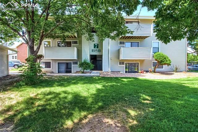 10150 E Virginia Avenue 7-108, Denver, CO 80247 (#8750384) :: The Treasure Davis Team | eXp Realty