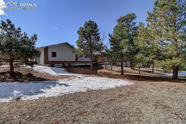 1671 Woodstone Way, Monument, CO 80132 (#8750731) :: 8z Real Estate