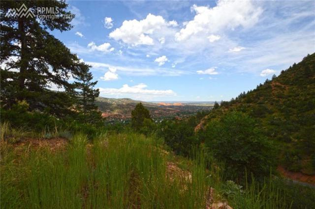 1096 Laguna Point, Manitou Springs, CO 80829 (#8751376) :: Group 46:10 Colorado Springs