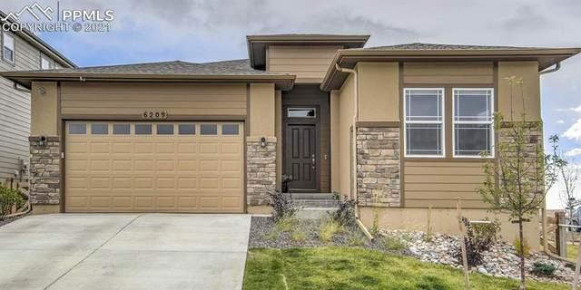 6209 Ashmore Lane, Colorado Springs, CO 80927 (#8752396) :: Simental Homes   The Cutting Edge, Realtors