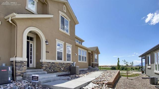 1554 Promontory Bluff View, Colorado Springs, CO 80921 (#8752650) :: 8z Real Estate