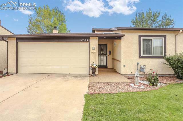 4855 Elm Grove Drive, Colorado Springs, CO 80911 (#8753189) :: Tommy Daly Home Team