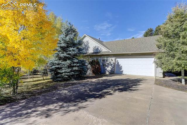 18770 Furrow Road, Monument, CO 80132 (#8755169) :: Tommy Daly Home Team