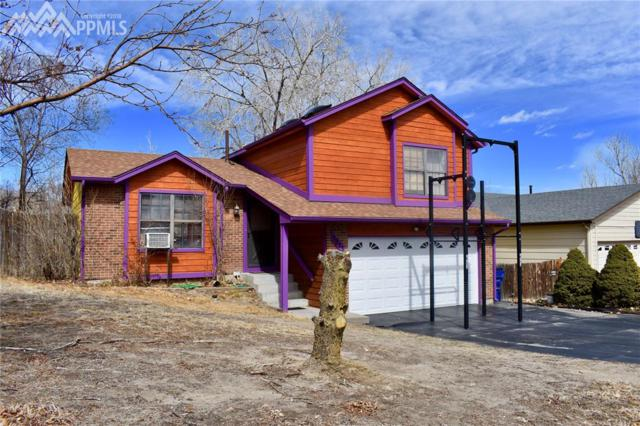 3875 Vicksburg Terrace, Colorado Springs, CO 80917 (#8756212) :: The Peak Properties Group