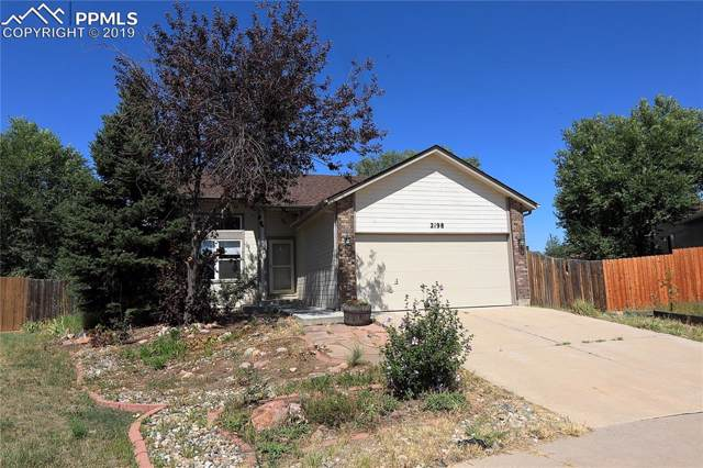 2198 Mccleary Lane, Fountain, CO 80817 (#8756432) :: The Peak Properties Group