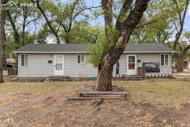 2522 Beacon Street, Colorado Springs, CO 80907 (#8757619) :: 8z Real Estate