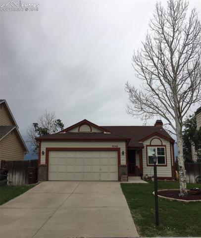 9146 Chieftan Drive, Colorado Springs, CO 80925 (#8757962) :: Fisk Team, RE/MAX Properties, Inc.