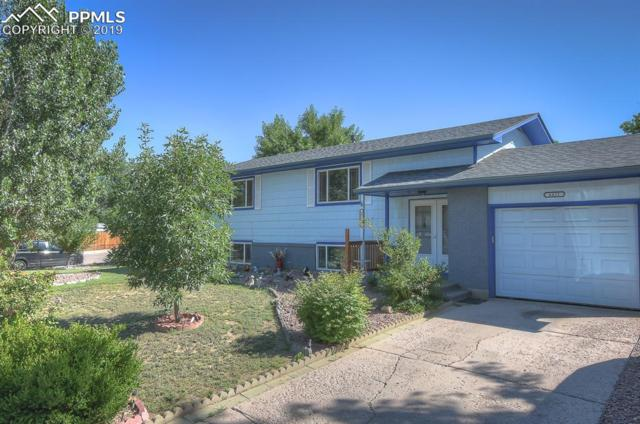 6821 Medicine Bow Avenue, Fountain, CO 80817 (#8758619) :: The Daniels Team