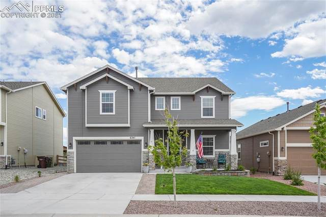 6241 Stonefly Drive, Colorado Springs, CO 80924 (#8759704) :: Fisk Team, RE/MAX Properties, Inc.