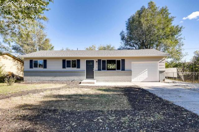 1719 Barkley Road, Colorado Springs, CO 80906 (#8762369) :: CENTURY 21 Curbow Realty