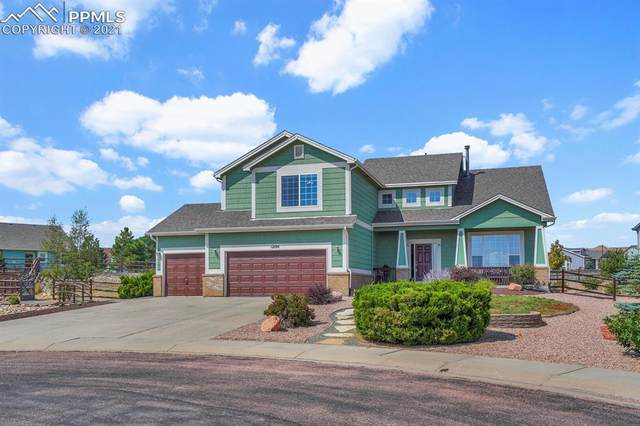 12104 Ozark Place, Peyton, CO 80831 (#8762519) :: Action Team Realty