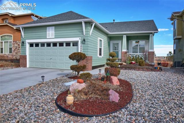 10085 Kings Canyon Drive, Peyton, CO 80831 (#8763223) :: 8z Real Estate