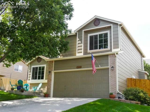 6364 Brightstar Drive, Colorado Springs, CO 80918 (#8764401) :: 8z Real Estate