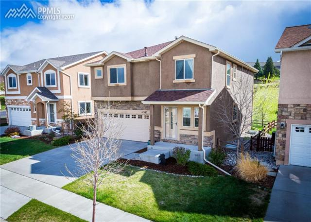 11983 Ironsides Drive, Colorado Springs, CO 80921 (#8766376) :: 8z Real Estate
