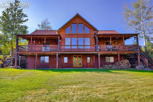 24159 Highway 96, Wetmore, CO 81253 (#8767982) :: Fisk Team, eXp Realty