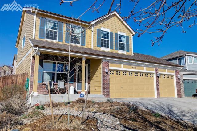 4335 Round Hill Drive, Colorado Springs, CO 80922 (#8768575) :: RE/MAX Advantage