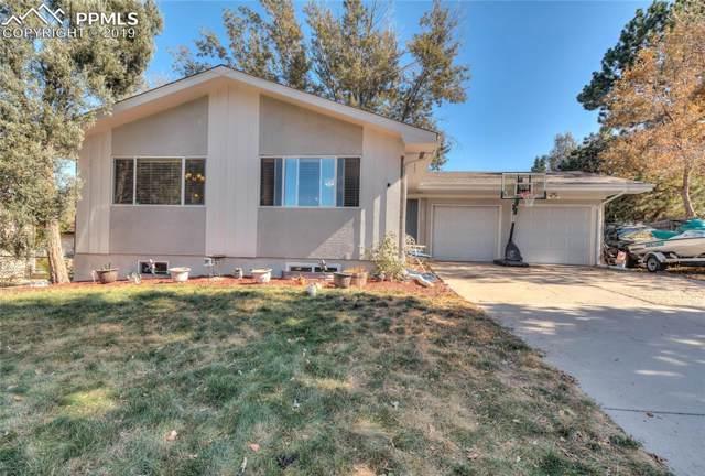 2457 Lark Drive, Colorado Springs, CO 80909 (#8768840) :: Action Team Realty