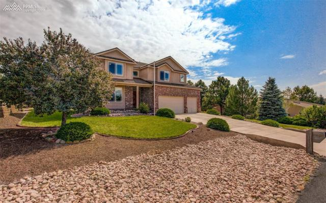 14185 Candlewood Court, Colorado Springs, CO 80921 (#8770096) :: 8z Real Estate