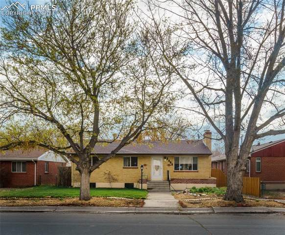 2805 Wood Avenue, Colorado Springs, CO 80907 (#8772926) :: Venterra Real Estate LLC