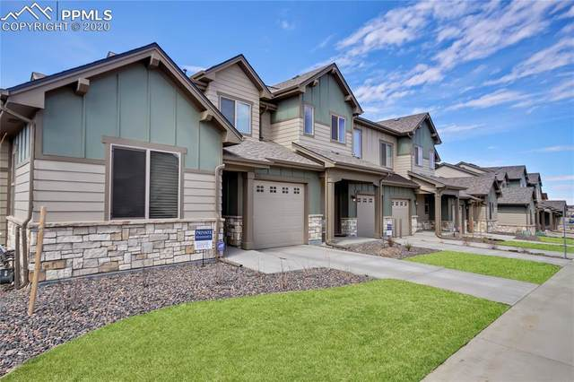 3539 S Lisbon Court, Aurora, CO 80013 (#8773498) :: Tommy Daly Home Team