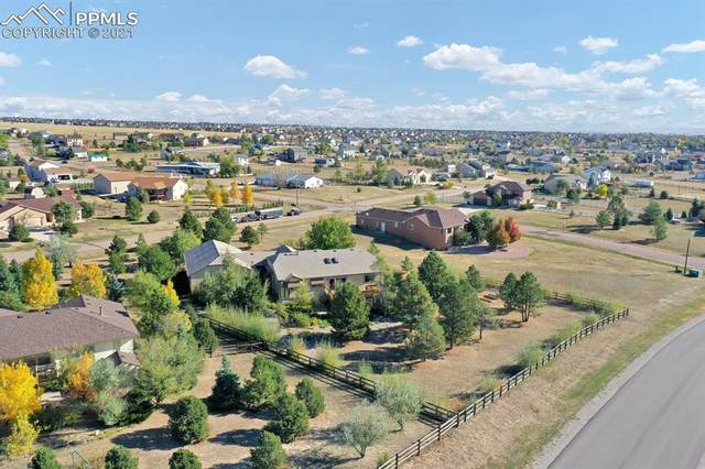 11395 Calgary Road, Peyton, CO 80831 (#8773748) :: The Gold Medal Team with RE/MAX Properties, Inc
