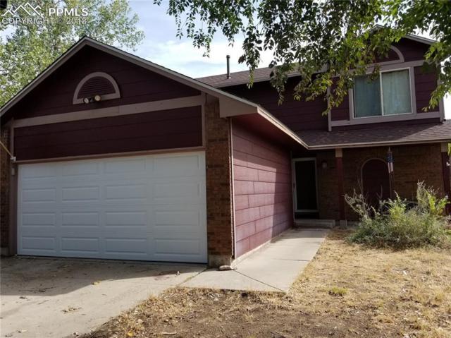 449 Pucket Circle, Colorado Springs, CO 80911 (#8775770) :: 8z Real Estate