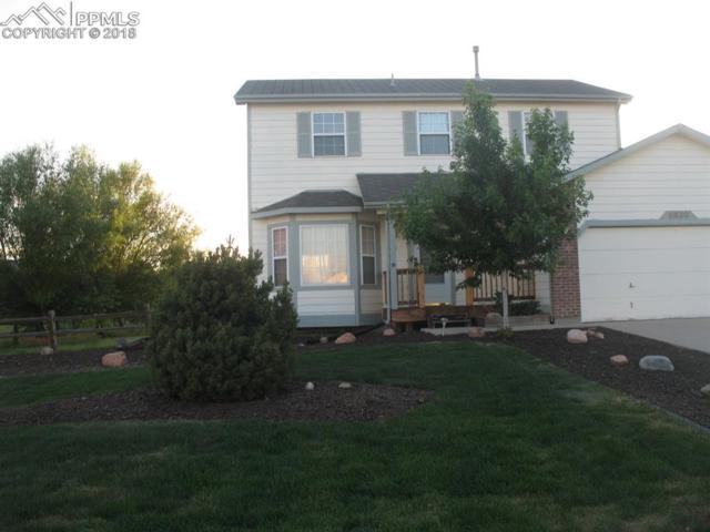 9830 Liberty Grove Drive, Peyton, CO 80831 (#8775832) :: Colorado Home Finder Realty