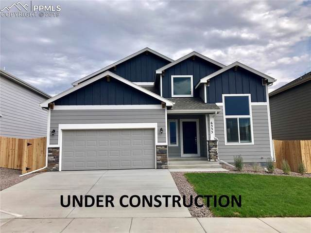 6447 Weiser Drive, Colorado Springs, CO 80925 (#8775994) :: Action Team Realty