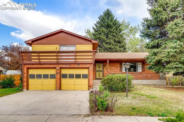 1209 Tesla Drive, Colorado Springs, CO 80909 (#8776146) :: The Hunstiger Team
