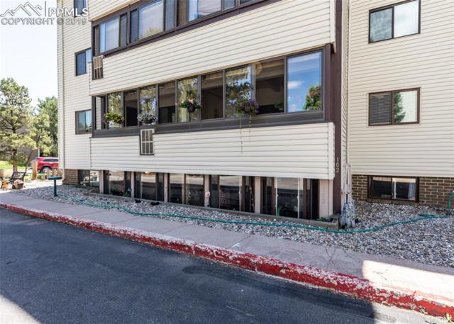 6520 Delmonico Drive #102, Colorado Springs, CO 80919 (#8777065) :: CC Signature Group