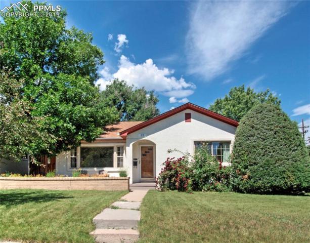 32 Farragut Avenue, Colorado Springs, CO 80909 (#8780367) :: The Daniels Team