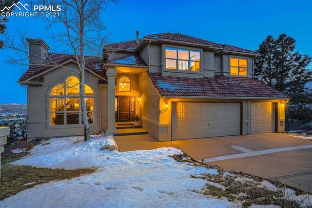 5195 Lanagan Street, Colorado Springs, CO 80919 (#8781659) :: Hudson Stonegate Team