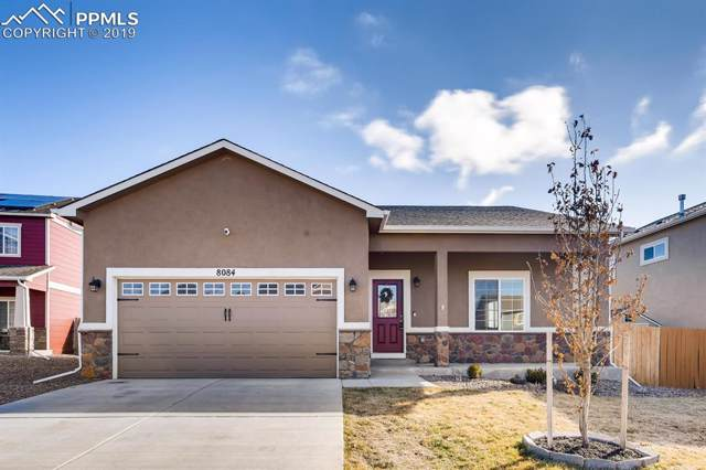 8084 Hardwood Circle, Colorado Springs, CO 80908 (#8784908) :: Harling Real Estate