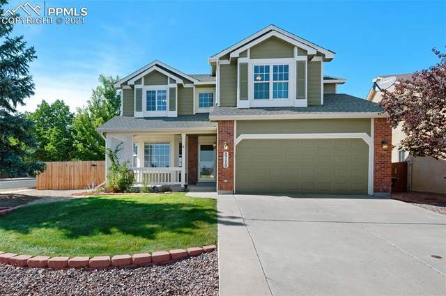 8710 Croftwood Court, Colorado Springs, CO 80920 (#8785171) :: The Kibler Group