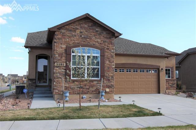 5595 Cisco Drive, Colorado Springs, CO 80924 (#8786251) :: RE/MAX Advantage