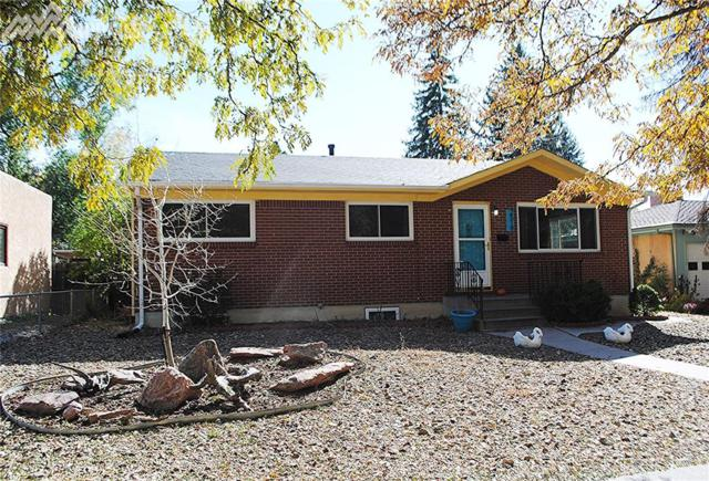 2519 Lelaray Street, Colorado Springs, CO 80909 (#8786375) :: 8z Real Estate