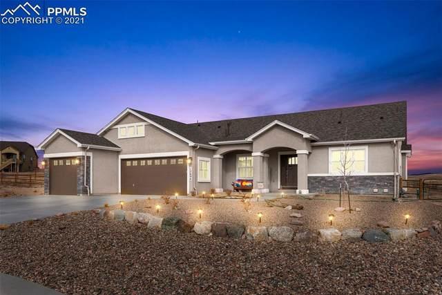 12694 Black Hills Drive, Peyton, CO 80831 (#8787081) :: The Harling Team @ HomeSmart