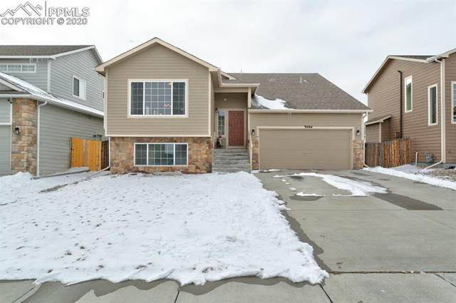 9464 Portmarnock Court, Peyton, CO 80831 (#8787170) :: The Peak Properties Group