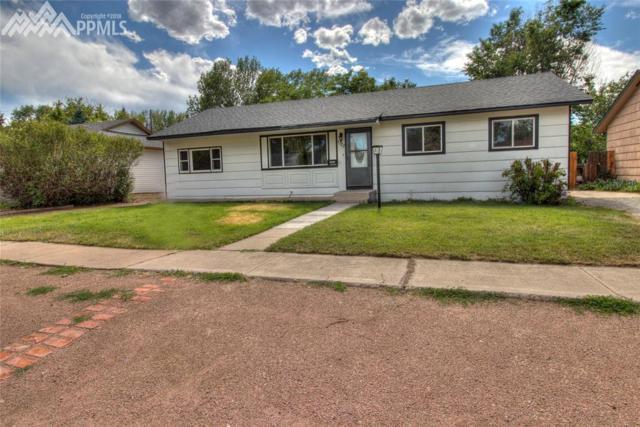 1722 Querida Drive, Colorado Springs, CO 80909 (#8787362) :: Harling Real Estate
